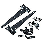 Hinge & Auto Latch Fittings Kit
