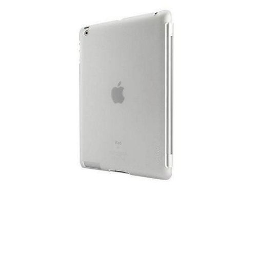 Belkin Snap Shield F8N744 for iPad (Clear)
