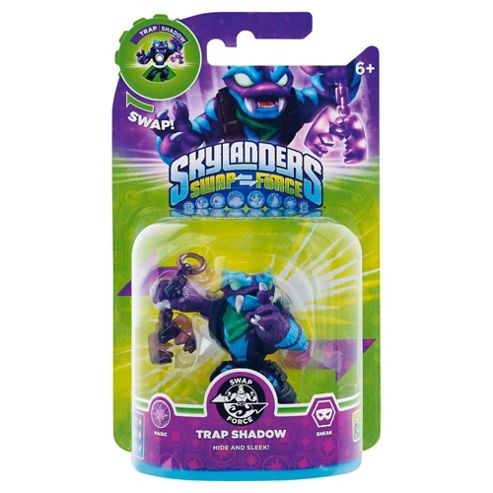 Skylanders Trap Shadow Wave 4