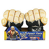 WWE Stackdown Power Fists Ryback
