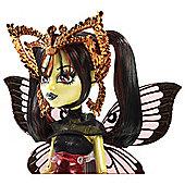 Monster High Boo York Luna Doll