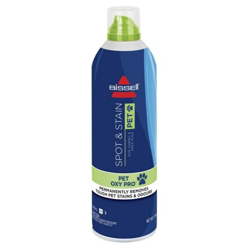 Buy Bissell Oxypro Pet Pet Stain Spray Carpet Cleaner Solution From Our Cleaning