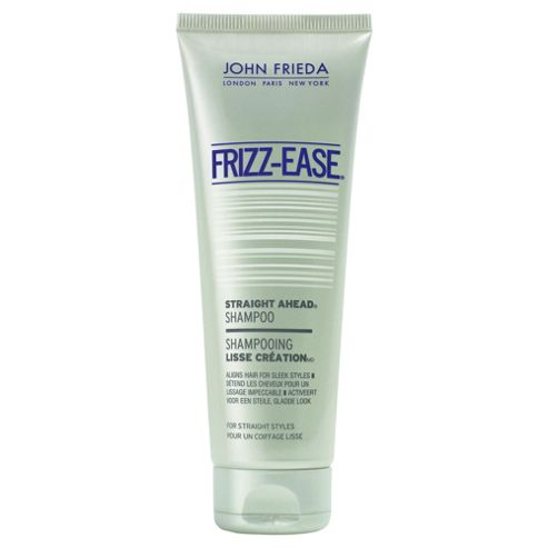 John Frieda Frizz Ease Straight Ahead Shampoo 250ml