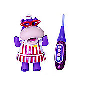 Doc McStuffins and Friends - Hallie Mini Figure and Thermometer