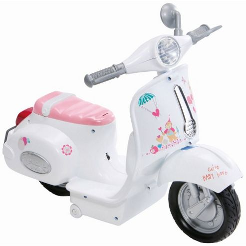 Baby Born Interactive Star Scooter