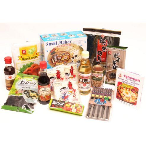 Japanese hamper (OV05)