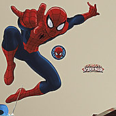 Marvel Ultimate Spider-Man Giant Wall Stickers