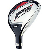 Wilson Mens Fatshaft Accuracy Utility Club Flex R Loft 4 Iron Replacement