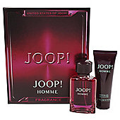 Joop 75ml Aftershave, 50ml Aftershave Balm & 50ml Shower Gel