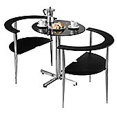 Premier Housewares Love Round Dining Set