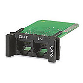 APC Surge Module for CAT6/CAT5/5e Network Line (Use with PRM4 or PRM24 Chassis)