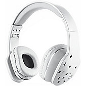 Trust Wired Stereo Headset - Over-the-head - Circumaural - White