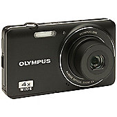 D-735 Black Digital Camera