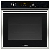 Hotpoint Electric Oven, Ultima SH103P0X, Stainless Steel