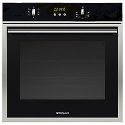 Hotpoint SH 103 P 0 X Built-in Single Cavity Single Oven Stainless Steel