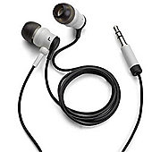 Altec Lansing MZX126 XY In Ear Headphones
