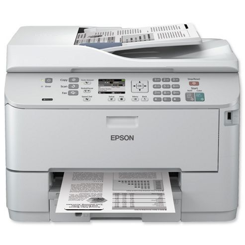 Epson WorkForce Pro WP- M4525 DNF
