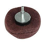 Silverline Dome Sanding Mop 50mm 240 Grit