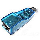 Dynamode USB - RJ45 CONVERTER
