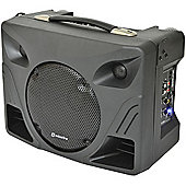 DT50 Portable 50W Desktop PA