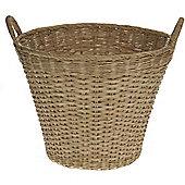Wicker Valley Dulwich Log Basket
