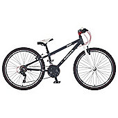 Dawes Bullet Rigid 24 Inch Kids Bike