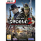 Total War - Shogun 2 - Fall of the Samurai