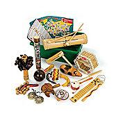 Percussion Plus PP620 Rhythm World Pack