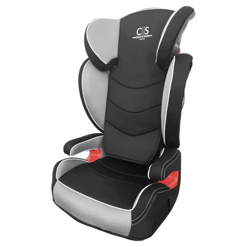 buy cozy n safe nova group 2 3 car seat from our all car seats range tesco. Black Bedroom Furniture Sets. Home Design Ideas