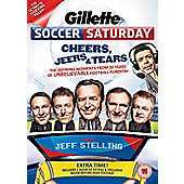 Gillette Soccer Saturday DVD