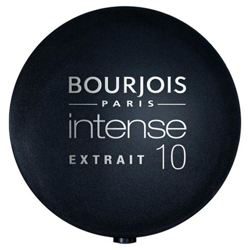 Bourjois Round Pot Eye-Intense Noir Fusain T10