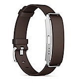 Sony SmartBand SWR10 Activity Tracking Wristband (Brown)