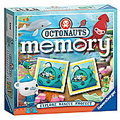 Octonauts Mini Memory Game - Ravensburger