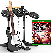 Rock Band 4 Xbox One