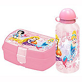 Disney Princess Lunch Box and Flask