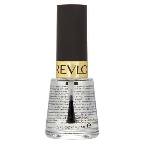 Revlon Top/Base Coat Top Coat