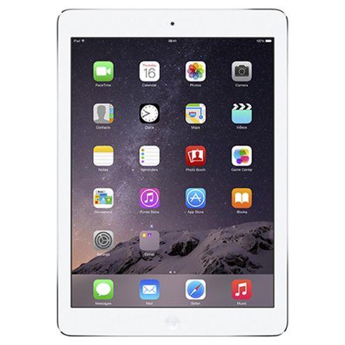 Apple iPad Air, 32GB, WiFi - Silver