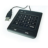 Mouse and Keypad Touch Pad USB