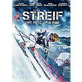 Streif: One Hell Of A Ride DVD