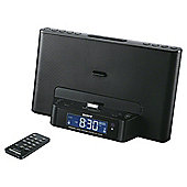 Sony ICFDS15IP Dock Clock Radio for iPod / iPhone