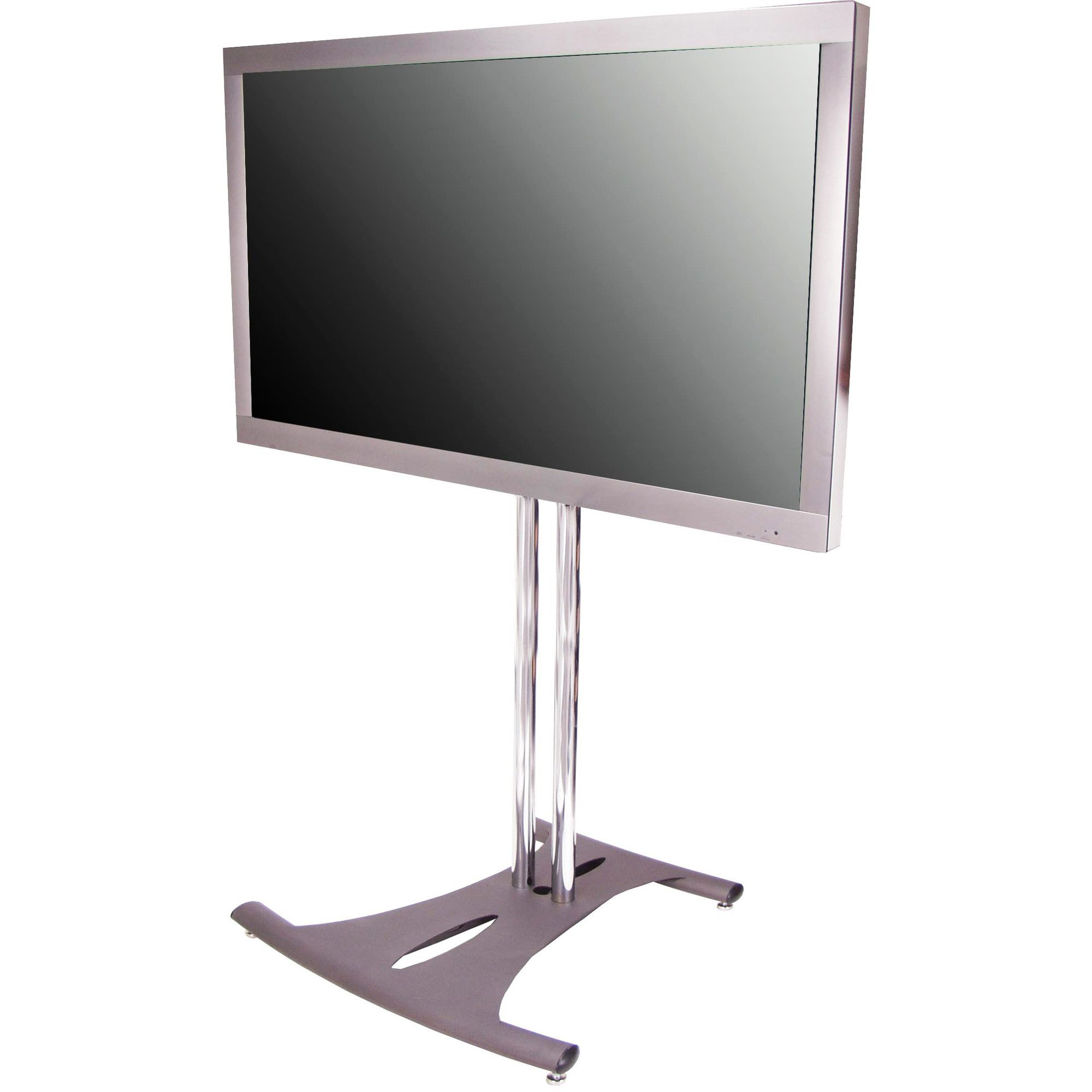 Premier Mounts Tilt Elliptical BaseTV Stand - 84'' at Tesco Direct