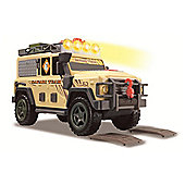 Off Roader Toy Vehicle