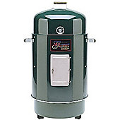 Brinkmann Gourmet Charcoal BBQ Smoker and Barbecue Grill