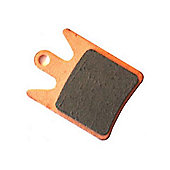 Clarks VX847C / VRX847C Hope Moto V2 Disc Pads (carded) - Sintered