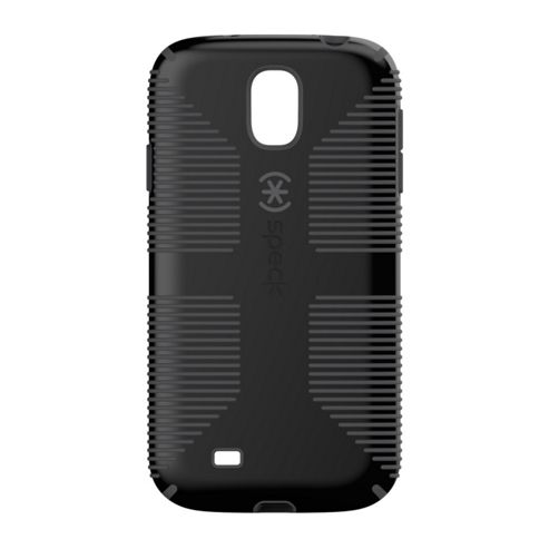 Speck CandyShell Case for Samsung Galaxy S4/IV - Black/Grey