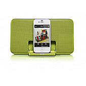 StreetParty Size 0 Portable Speaker Dock for iPod and iPhone