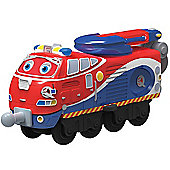 Chuggington High Performance Jackman Die-Cast Engine