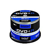 Intenso DVD 4.7 GB 16x Spindle 50 Pack