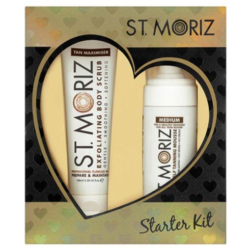 St Moriz Starter Kit