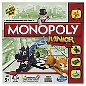Monopoly Junior New